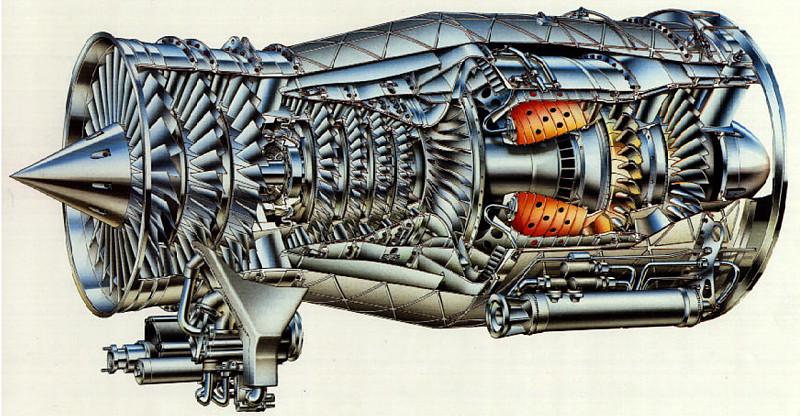 Un Avion De Combate Posible De Ser Fabricado